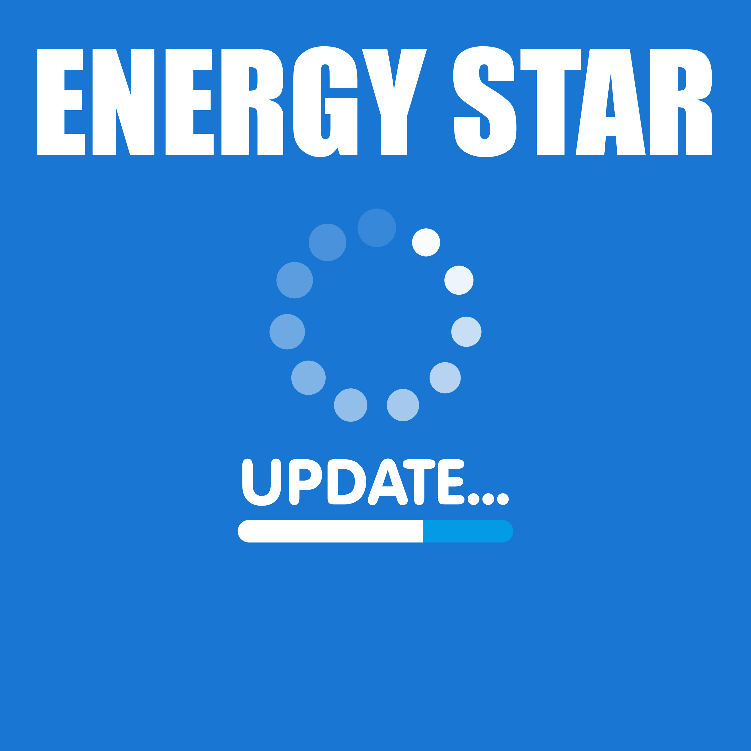 ENERGY STAR Updates - Green Real Estate