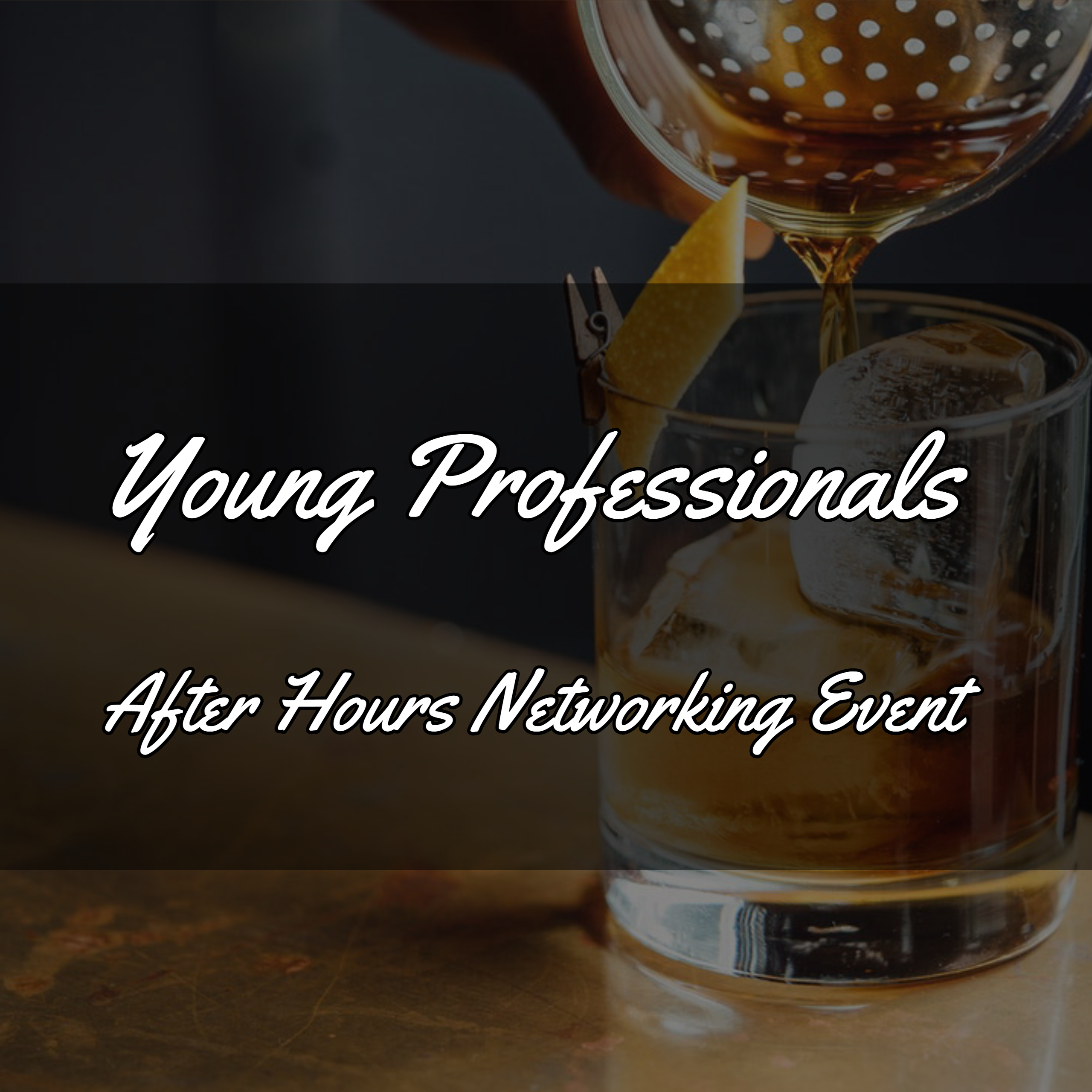 Young Professionals After Hours