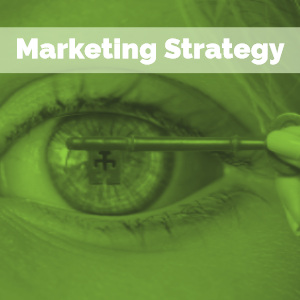 Marketing: Strategizing Is Key To Success - AMRG Event