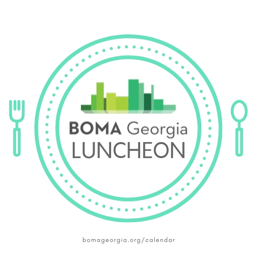 BOMA Georgia August Virtual Luncheon