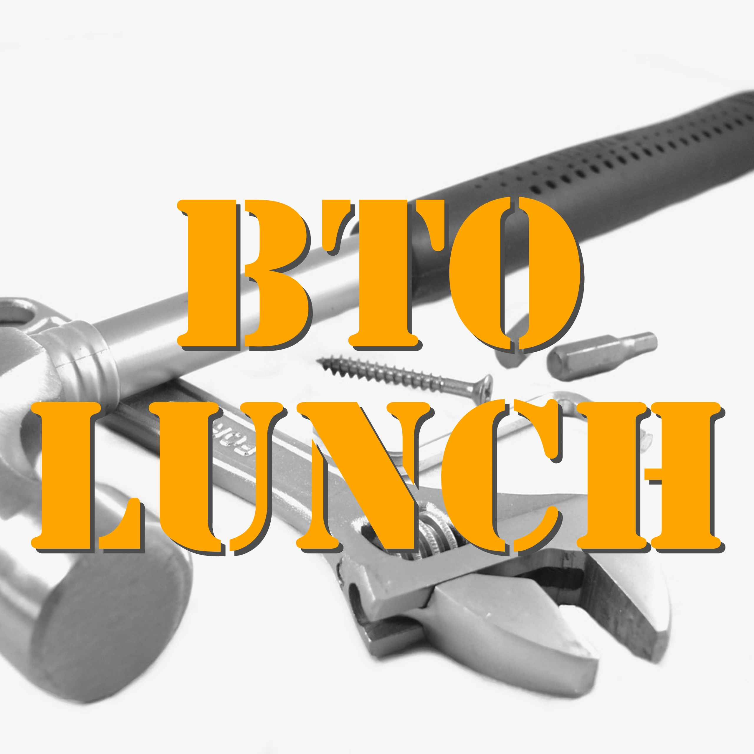 BTO Lunch: Building Your Professional Development Strategy
