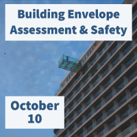 Building Envelope BTO Safety Seminar